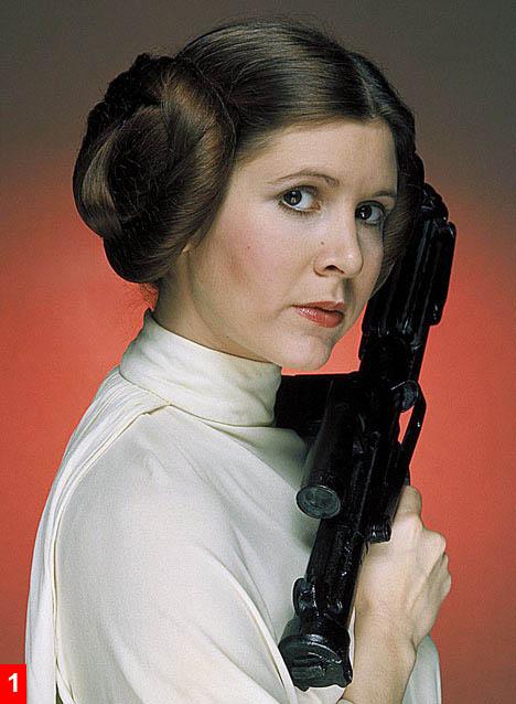 In defense of Princess Leia