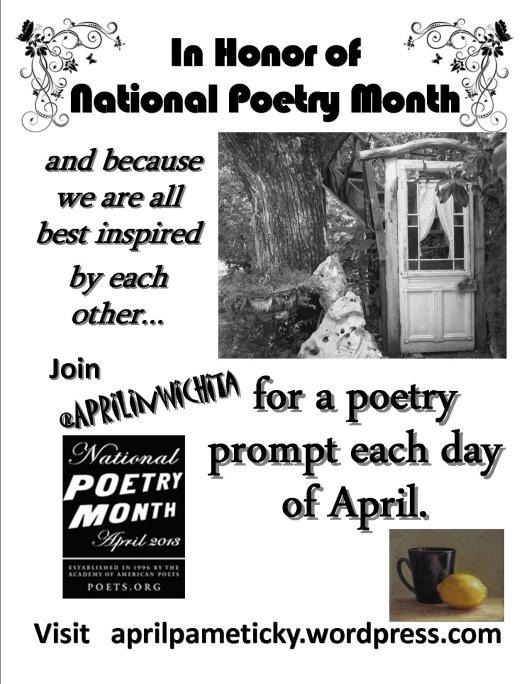poetry prompt flyer 2